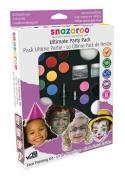 Snazaroo Ultimate Party Makeup Kit