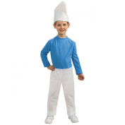 Rubie's Costume Co The Smurfs - Smurf Child Costume