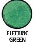 18ML ELECTRIC GREEN Snazaroo Electric Face Paint [Toy]