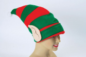Elf Christmas Hat With Ears