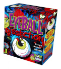 Gross Science Eyeball Dissection Kit