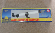 Discovery World Astronomical Telescope