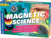 Thames & Kosmos 6665050 Magnetic Science