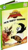 LeapFrog Tag Kung Fu Panda Book