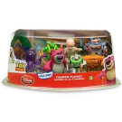 Toy Story Figurine Playset - Toy Story Villains Figure Toy
