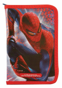 Anker Spiderman Filled Pencil Case