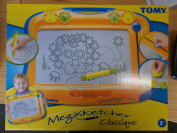Tomy 6555 Kids/Children Megasketcher Classique Fun Toy Games