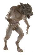 Doctor Who 13cm Action Figure - Werewolf