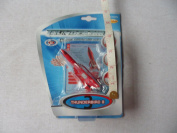 Thunderbirds 3 Diecast with pullback motor