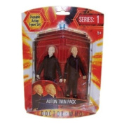 Doctor Who Action Figure Series 1