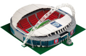 Character Building Topps Minis FA Wembley Stadium Ultimate Building Set