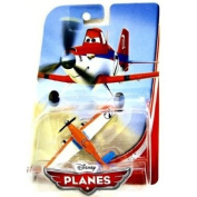 Disney Planes Die-cast Vehicle Dusty Crophopper