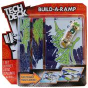 Tech Deck Build A Ramp