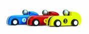 Le Toy Van Pull Back Roadsters