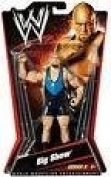 WWE Big Show series 6 figure