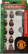 Paul Lamond Subbuteo Manchester United Team Set