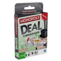 01723 HASBRO MONOPOLY DEAL CARD GAME