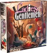 Ladies and Gentlemen Board Game