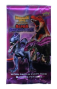 DINOSAUR KING ~ ALPHA DINOSAURS ATTACK BOOSTER PACK