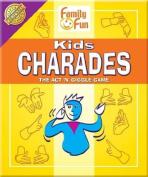 Kids Charades
