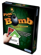 Gibsons Pass the Bomb Card Game