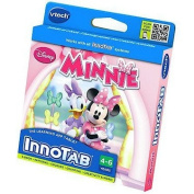 Innotab Software Minnie Mouse Bow-Tique