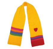 Kidorable Kids Knitted Scarves