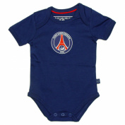 PSG - Official PSG Baby Bodysuit - Colour : Navy blue