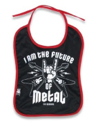 Future of Metal Baby Bib