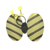 Bumble Bee wings & deeley bopper dress up set