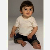 Babybugz Organic Baby T-Shirt / Baby And Toddlerwear (6-12)