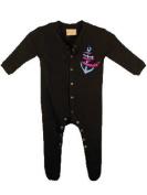 Grindstore Kidz - Anchor Sleepsuit
