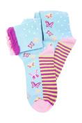 Chasing Butterflies Knee High Sock: Size
