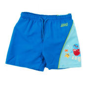 Zoggs Boy's Swim Nappy Shorts