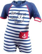 UV Protection Swimsuit - Baby - Unisex - Les 2 Pieds Dans l'Eau - Elly La Fripouille