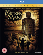The Wicker Man: The Final Cut [Region B] [Blu-ray]