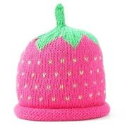 Merry Berries Pink Raspberry Hat