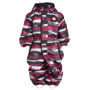 Lego Wear Girls 13650 Jacob 611 - Coverall Jumpsuit