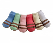 Jazzy Toes Sandals Girls 0-12 Months