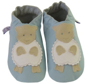 Daisy Roots Cute Lamb Baby Shoes Soft Leather
