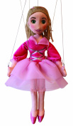 The Puppet Company - Marionette Characters - Ballerina/Fairy Marionette [Toy]