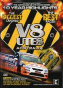 The Australian V8 Ute Racing Series 10 Year Highlights [Region 4]