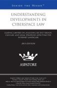 Understanding Developments in Cyberspace Law