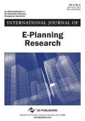 International Journal of E-Planning Research, Vol 2 Iss 2