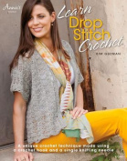 Learn Drop Stitch Crochet