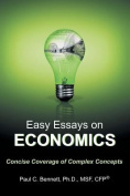 Easy Essays on Economics