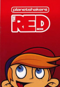 Planetshakers Kids The Red Book