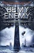 Be My Enemy (Everness Series)