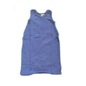 Organic Merino Wool Terry Baby Sleeping Bag
