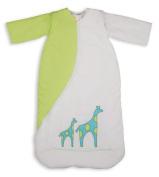 PurFlo SleepSac 1.0 Tog Giraffe